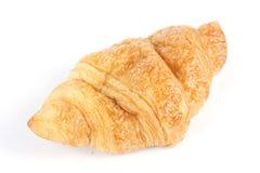 Pan del cruasán Imagen de archivo libre de regalías