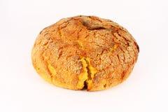 Pan del maíz Imágenes de archivo libres de regalías