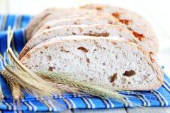 Pan del pan fotos de archivo