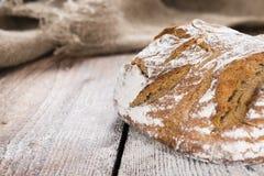 Pan del pan imágenes de archivo libres de regalías