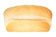 Pan del pan aislado imagen de archivo