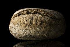 Pan del pan blanco Foto de archivo