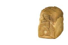 Pan del pan blanco Foto de archivo libre de regalías