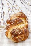 Pan del pan dulce Foto de archivo