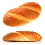 Pan del pan fresco foto de archivo