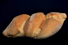 Pan del pan fresco Foto de archivo libre de regalías