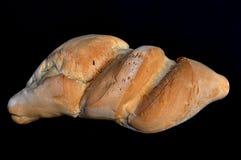 Pan del pan fresco Fotografía de archivo libre de regalías