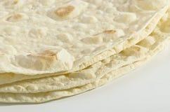 Pan del Pita Fotos de archivo