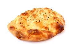 Pan del Pita Imagen de archivo libre de regalías