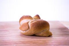 Pan del pretzel Foto de archivo