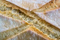 Pan del primer del pan Imagen de archivo libre de regalías