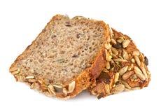Pan del trigo fotos de archivo