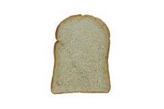 Pan del trigo aislado en el fondo blanco Fotos de archivo