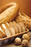 Pan delicioso foto de archivo libre de regalías