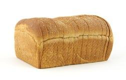 Pan doble del pan de la fibra imagen de archivo
