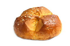 Pan dulce Fotografía de archivo