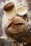 Pan en el vector Fotos de archivo