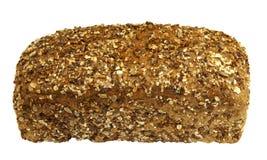 Pan entero brotado sano recientemente cocido del grano Fotografía de archivo
