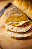 Pan fresco fotografía de archivo libre de regalías