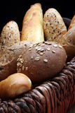 Pan fresco fotos de archivo libres de regalías