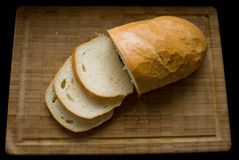 Pan fresco imagenes de archivo