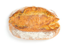 Pan fresco Foto de archivo libre de regalías