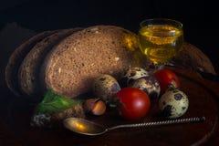 Pan fresco Fotografía de archivo