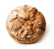 Pan fresco aislado Imagen de archivo