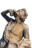 Pan, Gott des Weins BB156364 Lizenzfreie Stockfotos