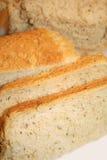 Pan hecho en casa Imagen de archivo