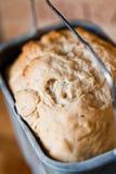 Pan hecho en casa Fotografía de archivo libre de regalías