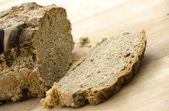 Pan hecho en casa Fotos de archivo libres de regalías