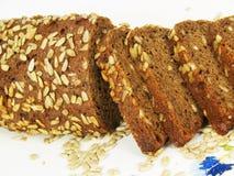 Pan hecho en casa foto de archivo libre de regalías