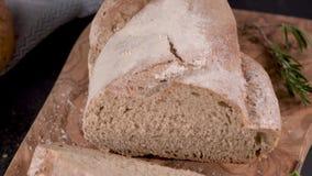 Pan hecho en casa fresco metrajes