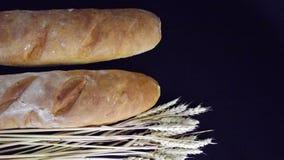 Pan hecho en casa fresco delicioso fotos de archivo libres de regalías