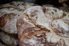 Pan hecho en casa tradicional Imagen de archivo
