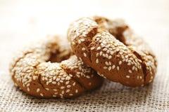 Pan integral fresco fotografía de archivo libre de regalías