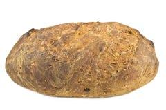 Pan integral hecho en casa Imagen de archivo