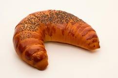 Pan integral, rollos y galletas Foto de archivo libre de regalías