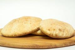 Pan italiano, ciabatta Fotos de archivo