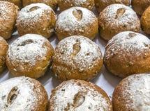 Pan multi de la malta imagen de archivo
