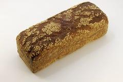 Pan multi del grano Foto de archivo