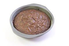 Free Pan Of Brownies Royalty Free Stock Images - 8331699