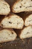 Pan. Panadería Imagen de archivo libre de regalías