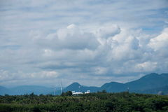 Pan Park Kenting National Park, Long Prairie Royalty Free Stock Images