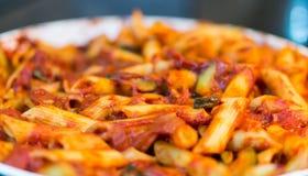 Pan pasta Royalty Free Stock Image