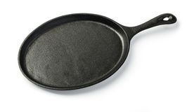 Pan perfect for cooking royalty free stock image