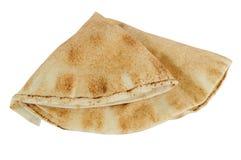 Pan Pita imagen de archivo