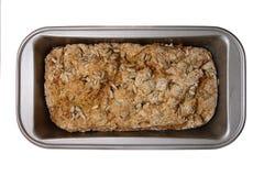 Pan rápido hecho en casa Imagenes de archivo