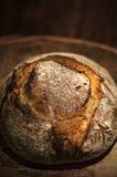 Pan rústico del pan amargo Fotos de archivo libres de regalías